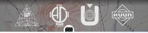 Лого I-ви Геодезически Събор